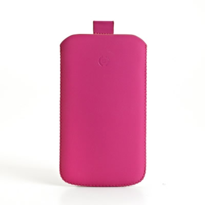 Celly TURBOXL05 Funda Movil Rosa Universal