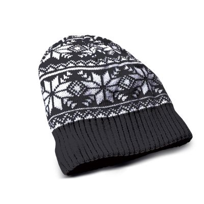 Ver Celly CAPW01B Alambrico Negro Color blanco Gorro con auricular