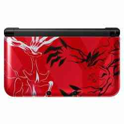 Consola Nintendo 3ds Xl Pokemon 2202699
