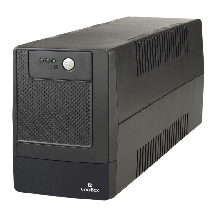 Ver CoolBox COO SAIGDN 1K 1000VA