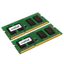 Ver Crucial 16GB DDR3 1333 MHz CT2C8G3S1339MCEU