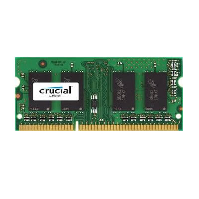 Ver Crucial 4GB DDR3 PC3 14900 CT51264BF186DJ