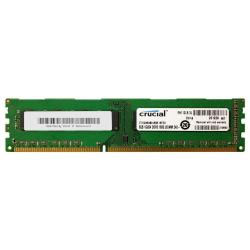 Crucial 8gb Ddr3 1600 Mhz Ct102464ba160b
