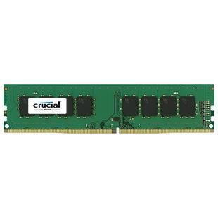 Ver Crucial 8GB DDR4 2666 MT S CL19 SR X8