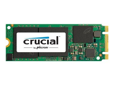 Ver Crucial MX200 CT500MX200SSD6