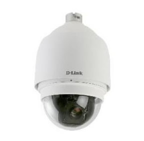 D-link Camara Ip Dome High Speed X36