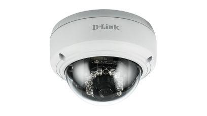 Ver D Link DCS 4603 IP Interior Almohadilla