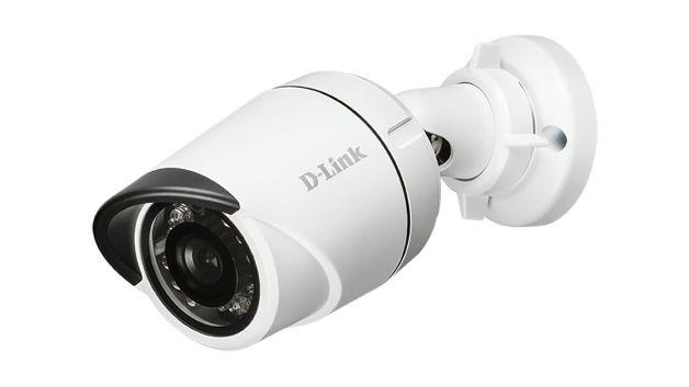Ver D Link DCS 4703E IP Bala Color blanco