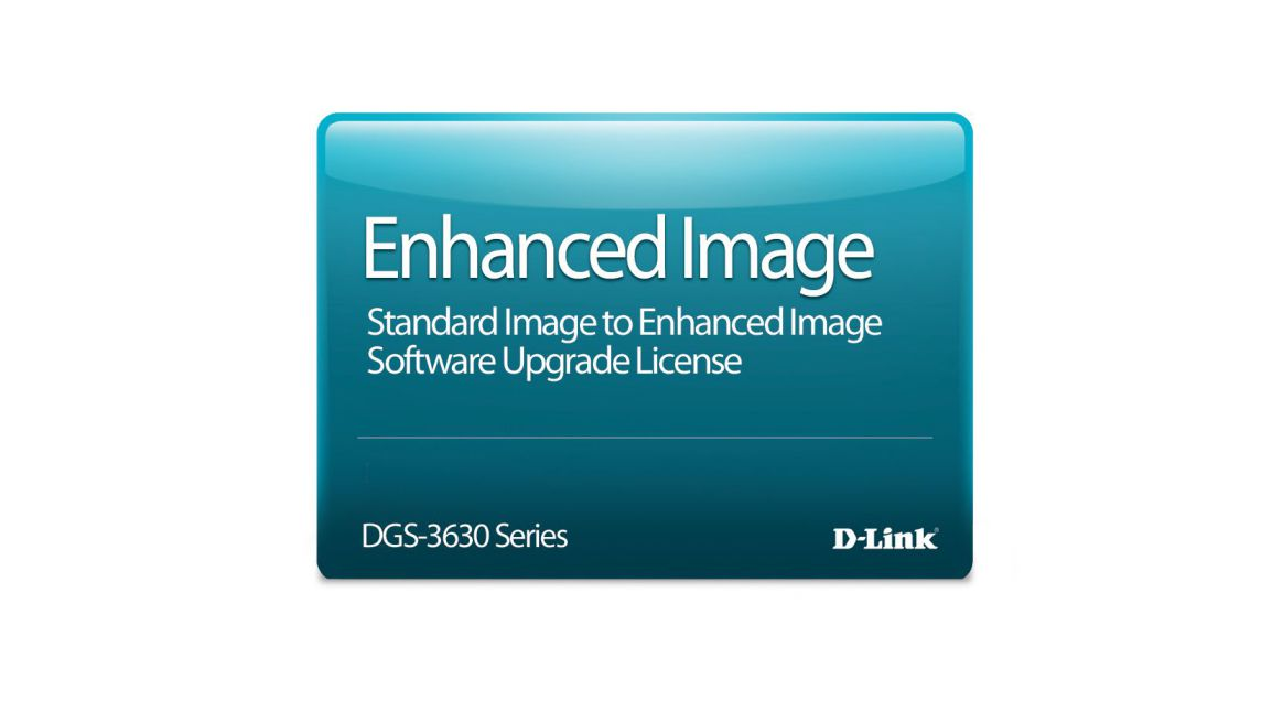 D Link DGS 3630 28SC SE LIC licencia y actualizacion de software