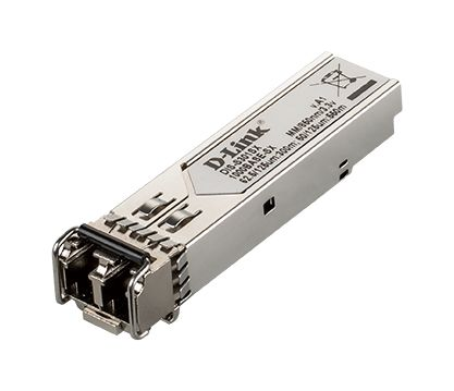 D Link DISS301SX Fibra optica 1000Mbit