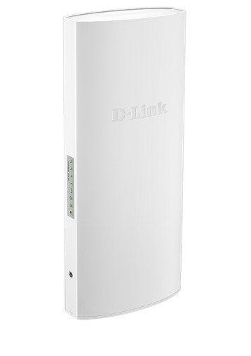 D Link DWL 6700AP 100Mbit