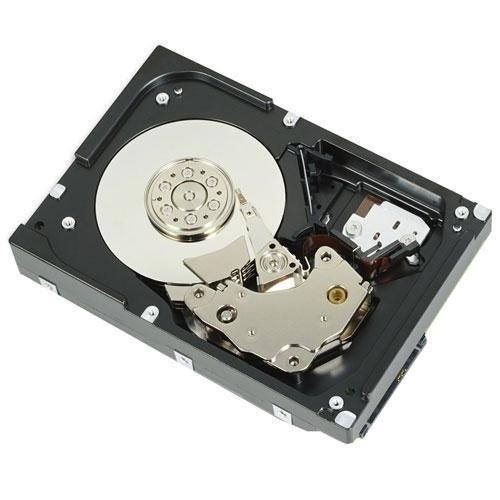 Ver DELL HDD 1 2TB 10K RPM SAS 12GBPS 400 AJPD