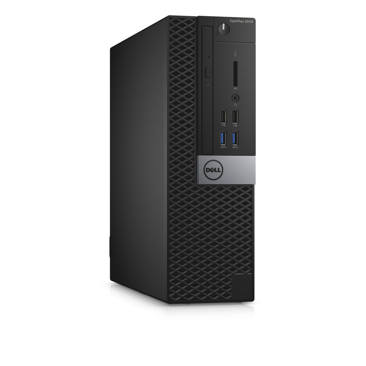 Ver DELL OptiPlex 3040 CDC88 i5 6500 SFF Negro