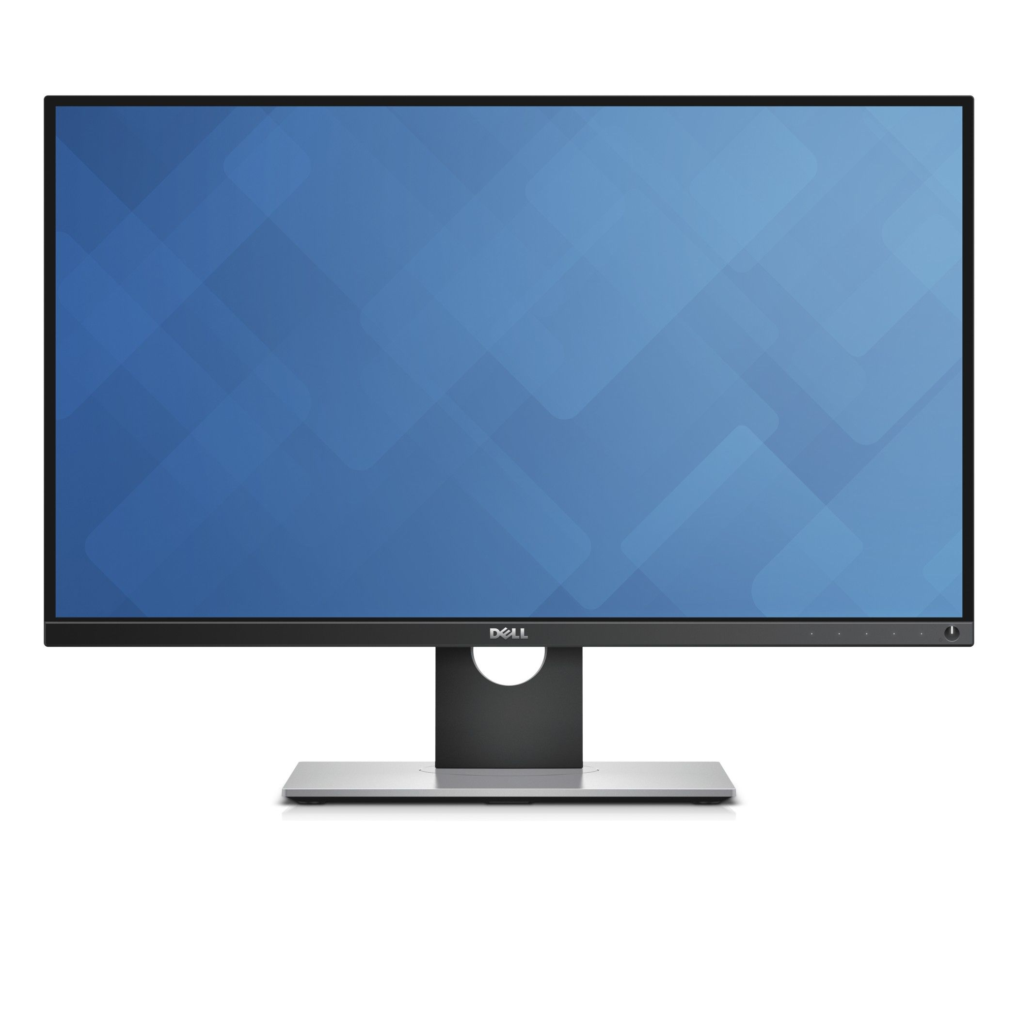 Ver DELL UltraSharp UP2716D Negro Plata 2K Ultra HD