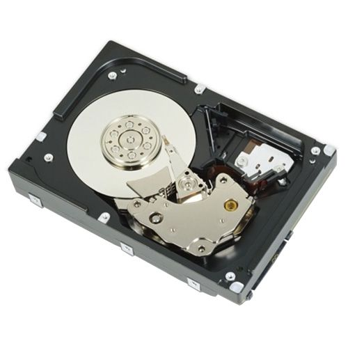 Ver DELL 400 ALUO 1000GB NL SAS disco duro interno