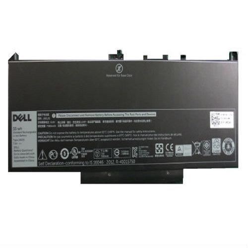 Ver DELL 451 BBSY Ion de litio bateria recargable