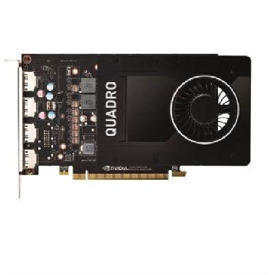 DELL 490 BDTN Quadro P2000 5 GB GDDR5