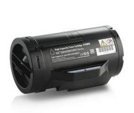 DELL 593 BBRU Cartucho de toner 9000paginas Negro toner y cartucho laser