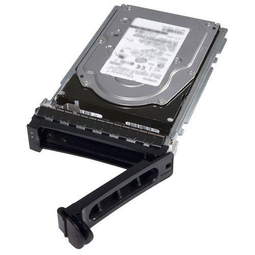Ver DELL 600GB 25 SAS 15K RPM