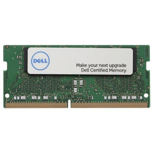 Ver DELL A9210967 8GB 2400MHz modulo de memoria