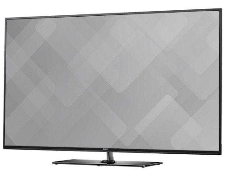 Ver DELL C5517H 55 LED Full HD Negro pantalla publica gran formato