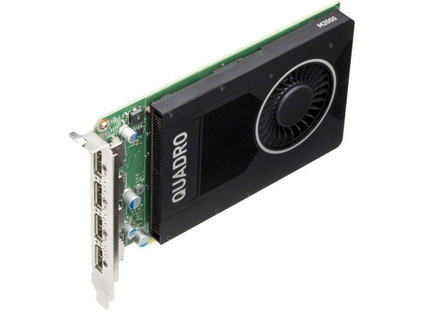 DELL NVIDIA Quadro M2000 Quadro M2000 4GB GDDR5