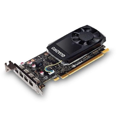 DELL NVIDIA Quadro P1000 4 GB GDDR5