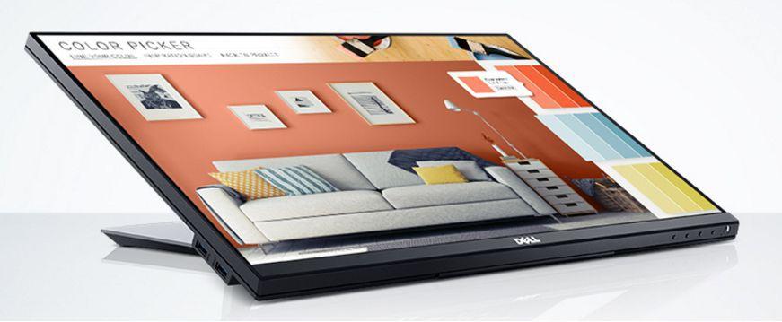 DELL P2418HT 23 8 Full HD LCD