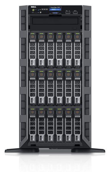 DELL PowerEdge T630 0824