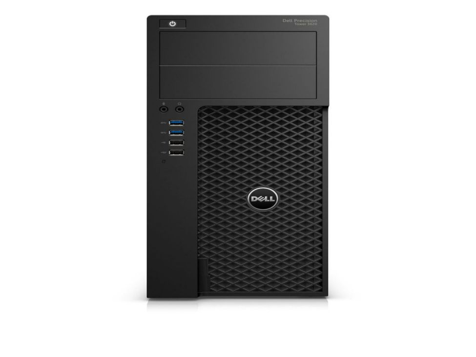 Ver DELL Precision T3620 6WX8F