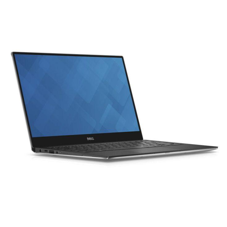 Ver DELL XPS 9360 F6W3K i5 7200U