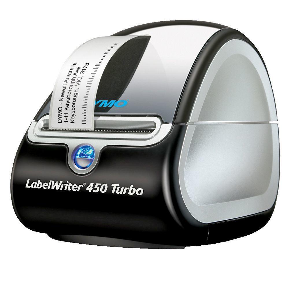 impresoras etiquetas dymo labelwriter 450 turbo 2 labels box. Black Bedroom Furniture Sets. Home Design Ideas