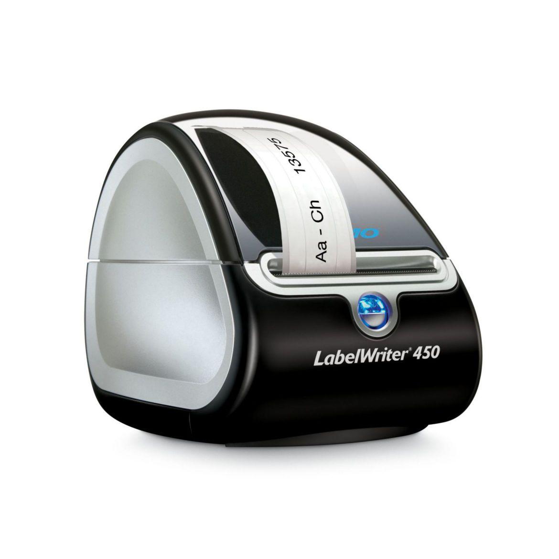 DYMO LabelWriter 450 impresora de etiquetas 600 x 300 DPI
