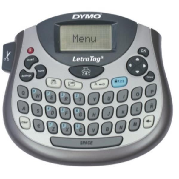 DYMO LetraTag LT 100T
