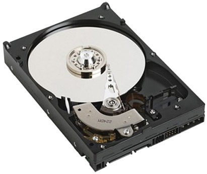Ver Dell Disco Duro 1TB SATA 7 2k 3 5 HD