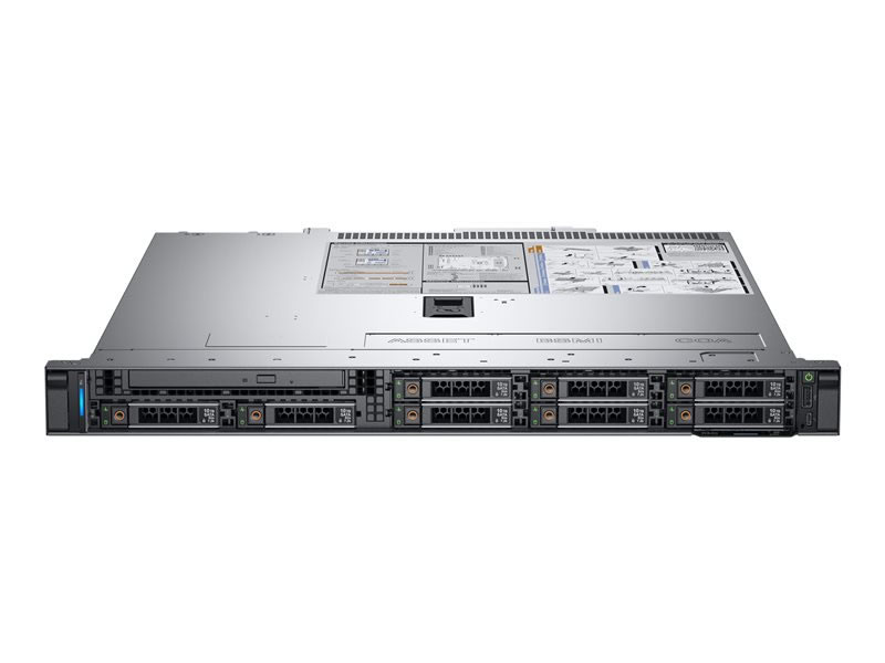 Dell EMC PowerEdge R340 X3D4W