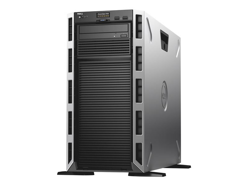 Ver Dell PowerEdge T430 90JVJ
