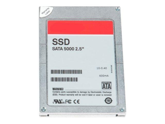 Ver Dell Unidad En Estado Solido 480 Gb Sata 6gb