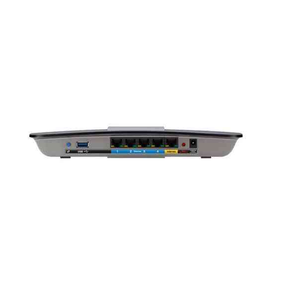 Dual-band Ac900 Smart Wifi Router Linksys Ea6200-ej
