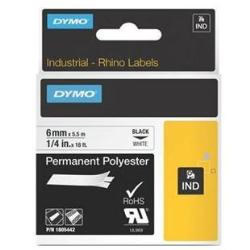 Dymo Id1-24  Transparente Polyester
