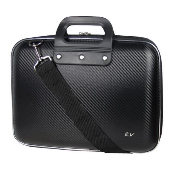 Ver E Vitta EVA Laptop Bag Carbon