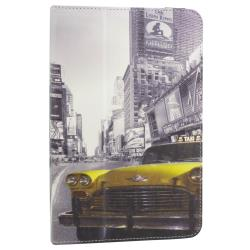 Ver E Vitta Stand 2p Printed Ny Taxi EVUS2PP003