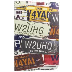 Ver E Vitta Stand 2p Urban Trendy Vintage Plates EVUS2PP009