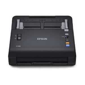 Ver EPSON WorkForce DS 860