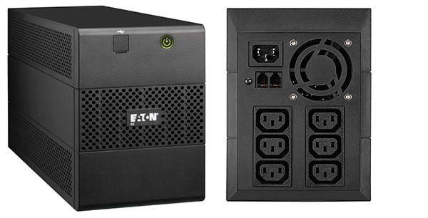Ver Eaton 5E2000I USB Linea interactiva 2000VA