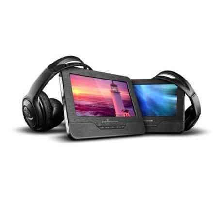 Energy Sistem Car Media Player R7 Dual 38542