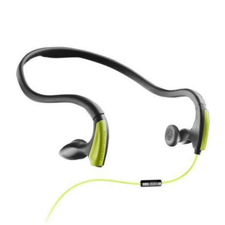 Ver Energy Sistem EARPHONES RUN ONE Verde