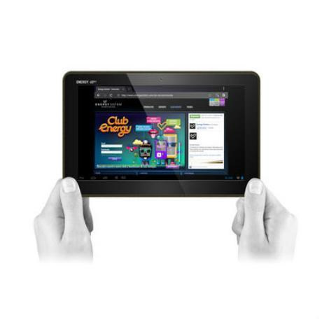 Energy Tablet S10 Dual 8gb