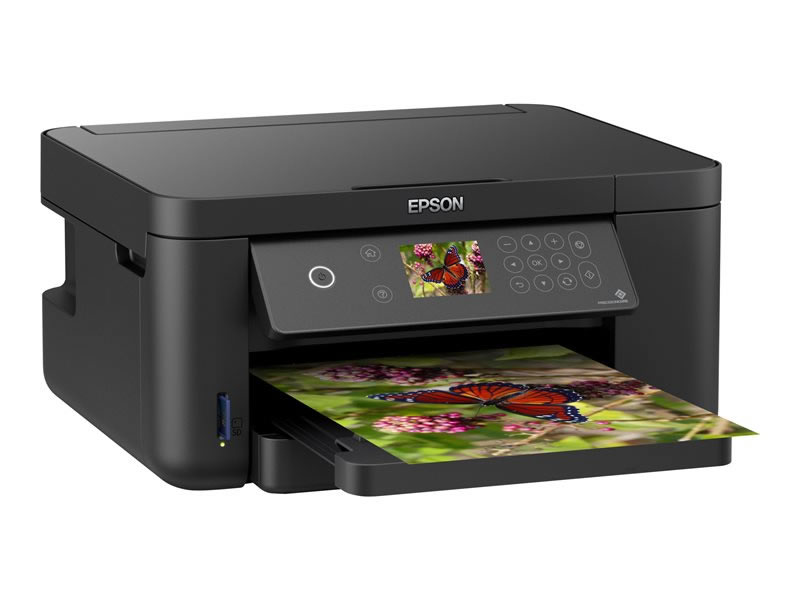 Ver Epson Expression Home XP 5105