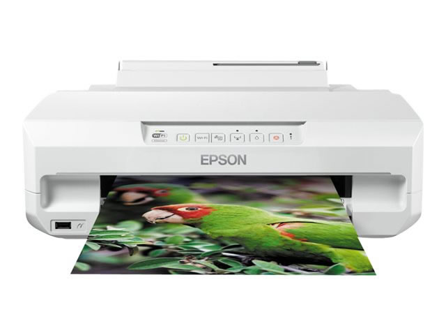 Ver Epson Expression Photo XP 55
